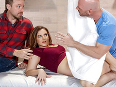 Private Treatment Leading role Natasha Nice and Johnny Sins