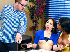 DigitalPlayground - Study Group - Aria Alexander and Mya Mays