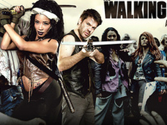 Digital Playground - The Walking Dead: A XXX Parody (Kiki Minaj)