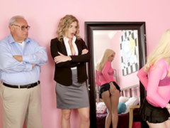 Dress Get pleasure from A Slut Lick Get pleasure from A Slut - In the buff Cory Chase In the porn scene
