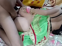 Indian wife fuke in Dwelling