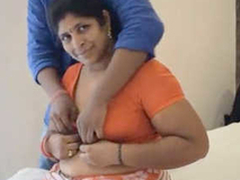 Part1- Randy Randi Bhabhi Hard Drilled In Hotel