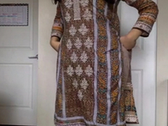 Desi XXX - Self Recorded Pakistani Coition Video Of Sexy Babe Getting Naked