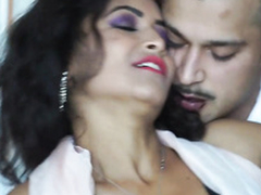 Spying on my friend when he was fucking my Desi become man MMs porn