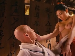 Saori Hara in Sex Zen 3D Extreme Ecstacy Director'_s Summarize - pornkhub.com