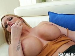 Blackmailed Racy MILFs Nikki Capone, Kendra Lust, Ashley Fires, Brooklyn Chase