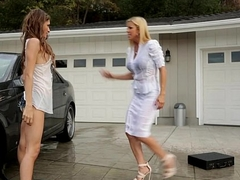 Rebel Lynn and Alexis Fawx - Mommy'_s Explicit