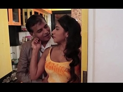 Hot Indian Bhabhi Bull dyke Romance - HotShortFilms.com